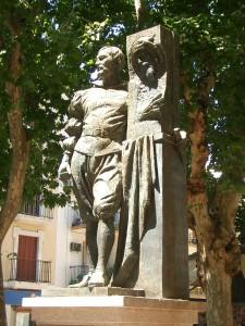 ¿Quién era Juan de Mesa Y Velasco?