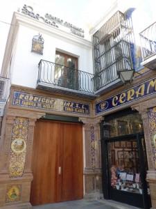 El Museo de la Cerámica de Triana