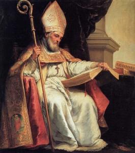 La fundación de Sevilla, según San Isidoro