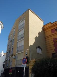 La casa natal de Luis Daóiz
