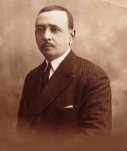 ¿Quién era Antonio Castillo Lastrucci?