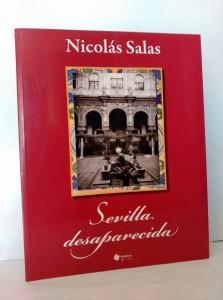 Sevilla Desaparecida