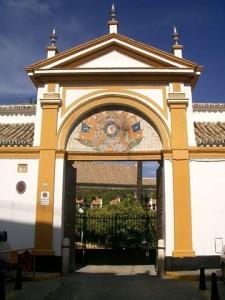 La casa natal de Antonio Machado (El Palacio de las Dueñas)