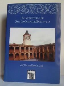 El Monasterio de San Jerónimo de Buenavista