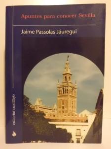 Apuntes para conocer Sevilla