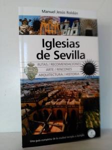 """Iglesias de Sevilla"""