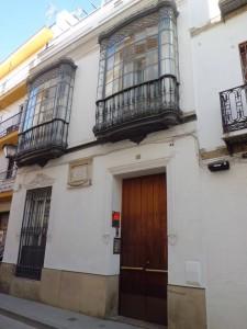La casa natal de Gustavo Adolfo Bécquer