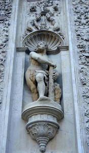 Hércules, el fundador de Sevilla