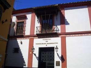 Ruta por las iglesias del barrio de Santa Cruz-San Bartolomé