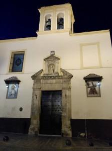 Ruta  nocturna por el antiguo barrio de la Judería