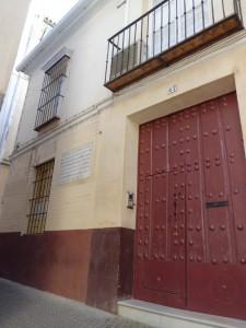 La Real Academia Sevillana de Buenas Letras
