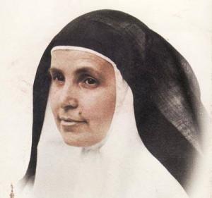 ¿Quién era Santa Ángela de la Cruz?