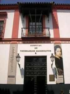 Hospital de los Venerables Sacerdotes y su Centro Velázquez