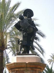 ¿Quién era Miguel de Mañara?