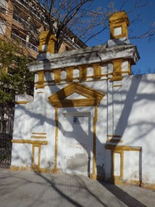 ¿Sabías que en Sevilla hubo una segunda plaza de toros?