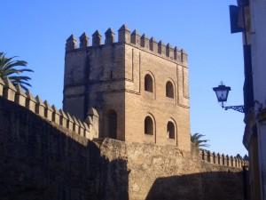 Historia de las murallas de Sevilla (I)