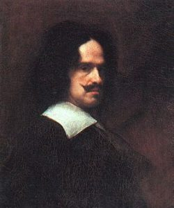 ¿Quién era Diego Rodríguez de Silva y Velázquez?