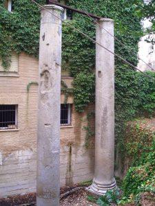 Principales lugares de la Sevilla Romana