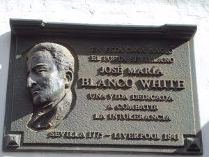La casa natal de José María Blanco White