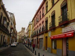 La Calle Trajano