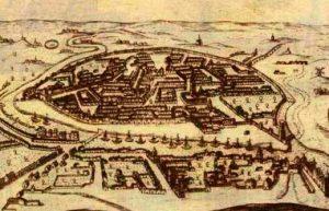 El urbanismo de la Sevilla Medieval