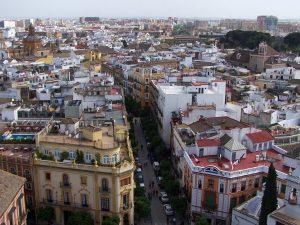 La Calle Mateos Gago