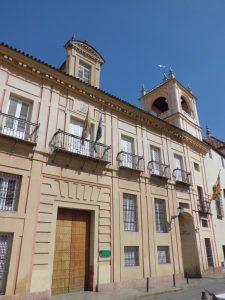 El Palacio de Altamira