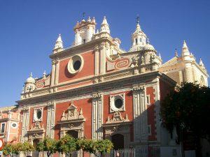 La Plaza del Salvador