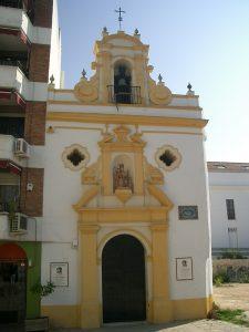El antiguo Puerto de Sevilla, en el Barrio de los Humeros