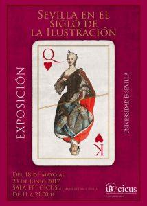 Sevilla en el siglo de la Ilustración