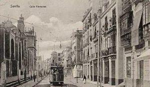 La Calle Alemanes