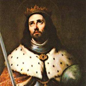 La valentía del Rey San Fernando