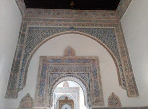 Historia de los Reales Alcázares
