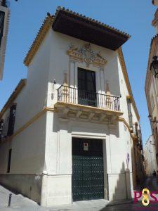 Recorrido por casas y palacios de la Judería (I)
