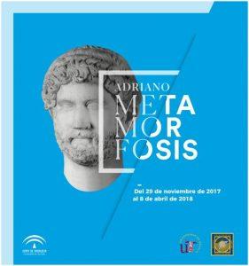 """Exposición """"Adriano Metamorfosis"""""""