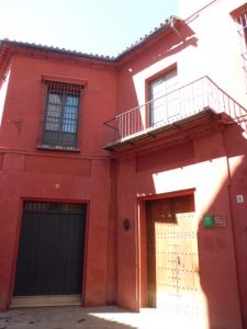 La casa de Bartolomé Esteban Murillo