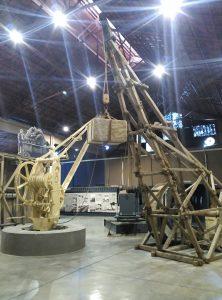 Visita al Museo del Puerto
