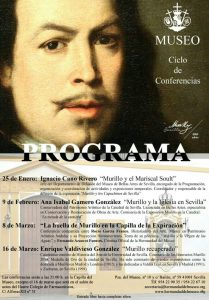 Ciclo de conferencias sobre Murillo, en la Hermandad del Museo (II)