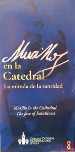 """Reportaje fotográfico de la exposición """"Murillo en la Catedral. La mirada de la santidad"""""""