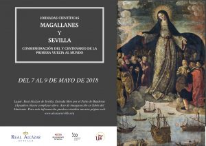 Jornadas científicas Magallanes y Sevilla (III)