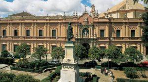 La Plaza del Museo